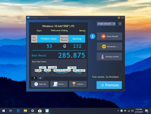 windows 7 home premium not starting up
